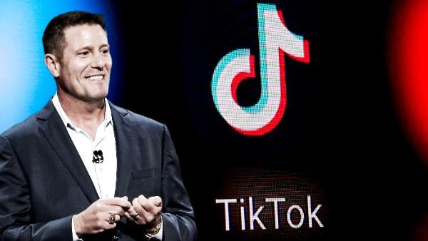 Kevin Mayer, TikTok CEO Resigns