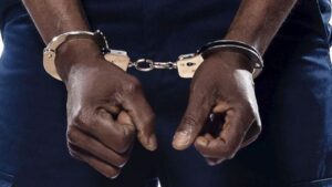 Man Sent To Jail For raping His Daughter In Ondo