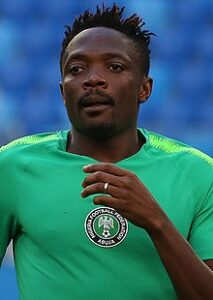 Why Sam Allardyce Want Ahmed Musa In His Team