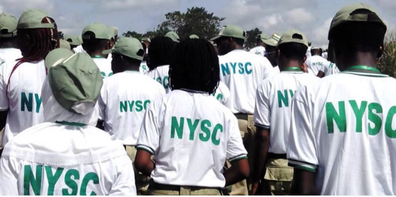 Corps Members Tested  Positive For COVID-19