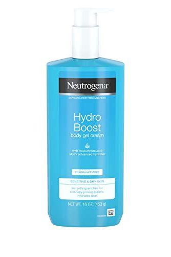 Hydro Boost Hydrating Body Gel Cream