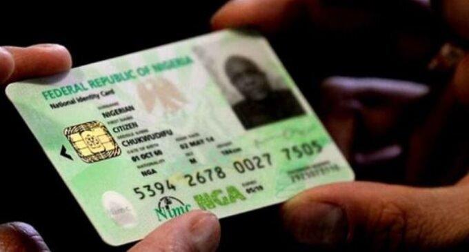 NIN Registration Will Be Suspended - Reasons