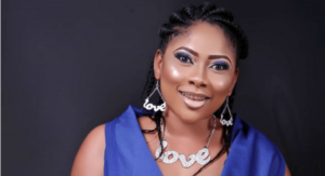 Actress Queeneth Agbor - I can handle a cheating man