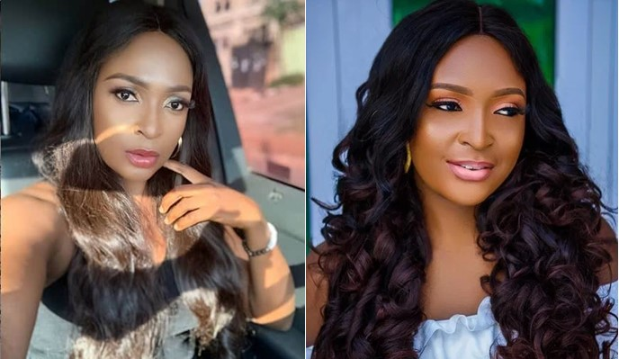 Blessing Okoro Tells Men To Stop Dating Or Marrying Hungry Women