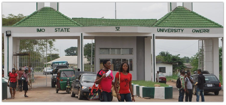 Imo State University (IMSU) Admission List for 2020/2021 Academic Session Is Out