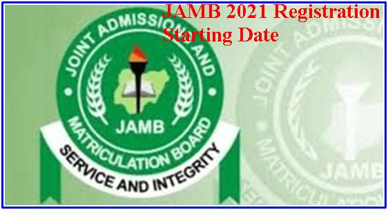 JAMB Postpones 2021 UTME Mock Examination And  Announce New Date