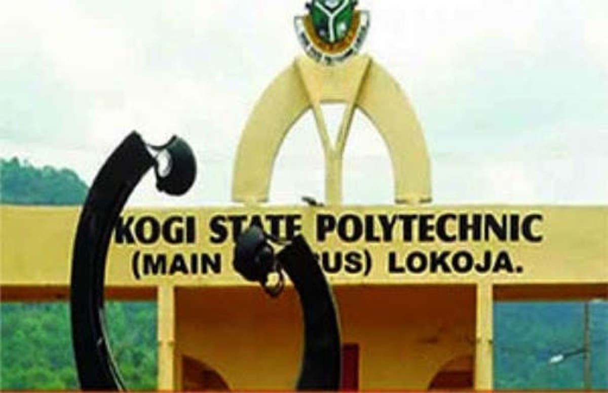 Kogi Poly Suspended Four Students For Examination Malpractice, Another For Cultism