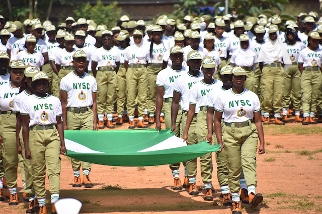 NYSC Notice on Alleged Abduction of Corps Members by Bandits