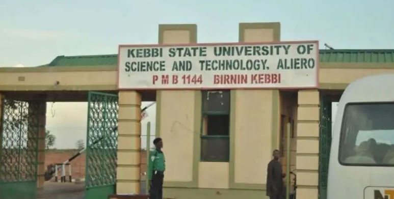 Kebbi State University of Science and Technology (KSUSTA) Registration Eligible for 2020/2021
