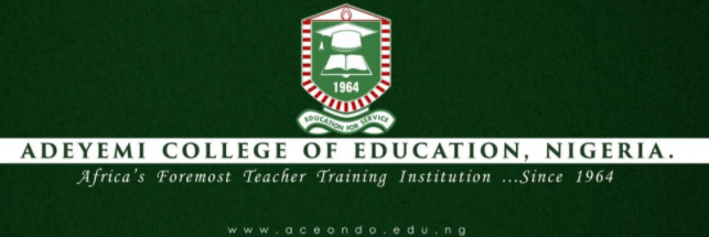 ACEONDO Students Elects New Students Union Executives, Adeyemi College of Education Ondo