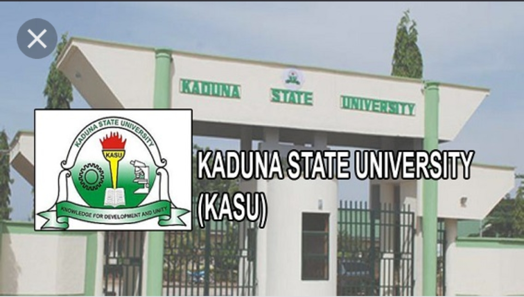 Students Of KASU Are Against The Kaduna Government's Rise In Tuition Fees