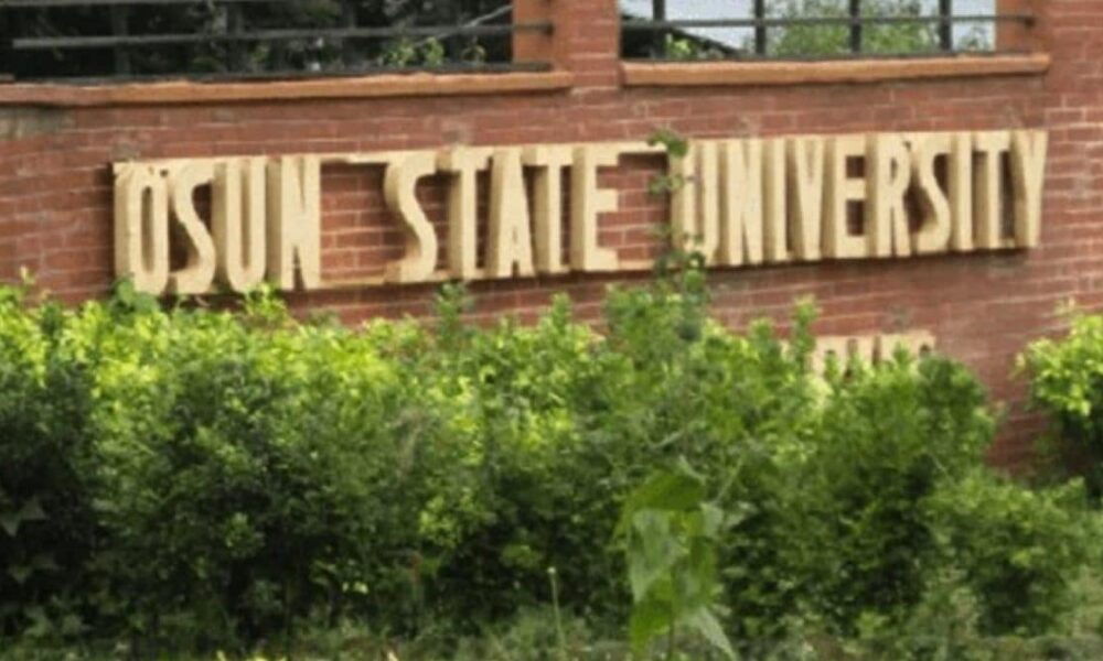 Why UNIOSUN prohibit cooking in school hostels