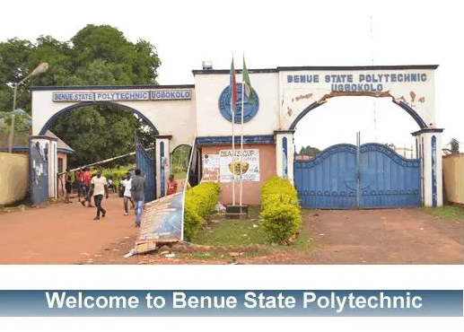 Benue State Polytechnic BENPOLY HND & Diploma Admission List for 2020/2021 Academic Session